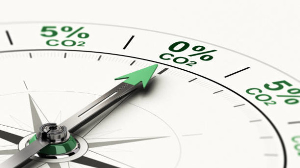 CO2 Kompass Foto pixabay