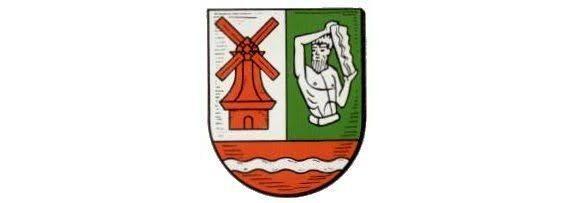 Wappen Gemeinde Hanstedt