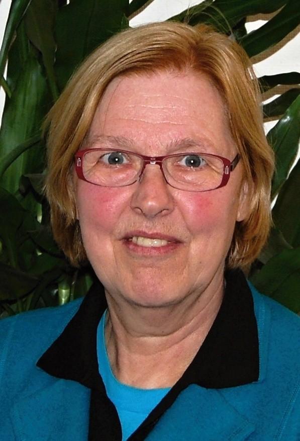 Helga Hoppe