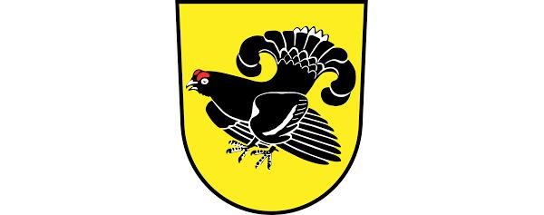 Wappen Samtgemeinde Hanstedt