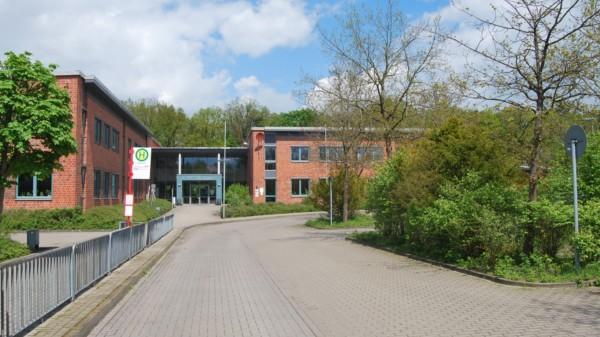 20210520 Oberschule Hanstedt