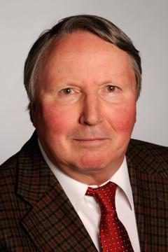 Prof. Dr. Jens-Rainer Ahrens